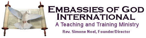 Embassies of God International